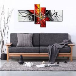 Maleri - Livingroom Glory