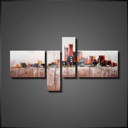 Maleri - Citylife