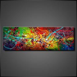 Maleri - Sexy Graffiti