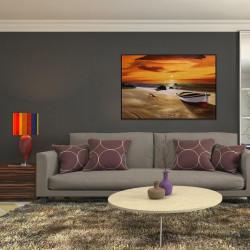Køb malerier - Sunset